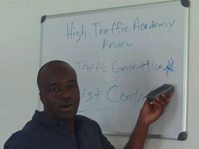 High Traffic Academy Review