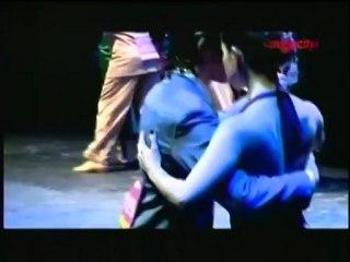 Finales Tango Salon completo - Luna Park 2012