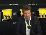 Yannick Jadot, député écologiste : « Si ce gouvernement devient celui du conservatisme productiviste, le divorce avec les Verts arrivera vite »
