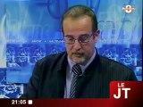 TV8 Infos du 30/08/2012
