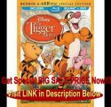 The Tigger Movie: Bounce-A-Rrrific Special Edition (Two-Disc Blu-rawo-Disc Blu-ray/DVD  Combo in Blu-ray Packaging)