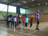 Danse country danses du monde SV 2012 Savigny 31082012