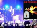 JIM JONES REVUE ROCK KNIGHTS  24/08/2012