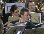 Hannelore Herms Niel Harmonie Municipale Avion Concert