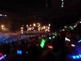 COLDPLAY & RIHANNA - UMBRELLA - PARIS Stade de France - 2 septembre 2012