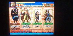 One Piece Gigant Battle: Battle royale expert