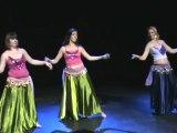 Choré 1 spectacle danse o juin 2012