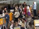 Sciopero dipendenti Lufthansa, sindacato minaccia nuove...
