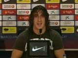 Deportes / Fútbol; El Barcelona, favorito, en un grupo asequible de la liga de Campeones