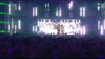 Группа H2O на Дискаче 90 Dfm в Arena Moscow