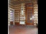 Fresnay sur Sarthe  à rénover Maison Chambres 2 - Cuisine
