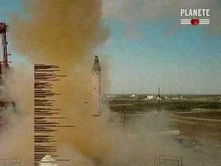 A la conquete de l'espace n°3 -1959-1961, le premier homme dans l'espace