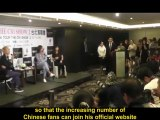 20120831張根碩《2012亞洲巡迴The Cri Show 2台北》記者會part7_EN