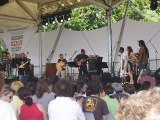 Roy Hargrove @ Paris Jazz Festival #3