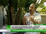 Bilderberg Breaker Estulin: US builds 13 secret bases for war with Russia