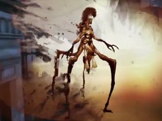 Furies Trailer de God of War : Ascension