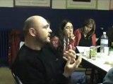 Ateliers de désintoxication du langage - Scop le Pavé - Franck Lepage