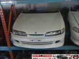 JDM Front Clips & Nose Cuts, Honda, Mazda, Nissan, Toyota, Subaru, Mitsubishi, Imported from Japan