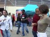 démonstration de salsa 21/06/2012