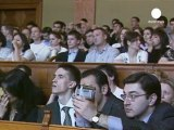 L'Arménie suspend ses relations diplomatiques avec la...