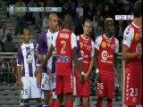 2012 Ligue 1 J04 TOULOUSE REIMS , l'intégrale , le 3 septembre 2012