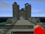 [Minecraft] Visite de la Map/Serveur Game of Thrones (partie 3)