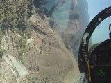 Vol a très basse altitude