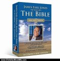 Christian Book Review: James Earl Jones Reads The Bible by James Earl Jones