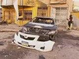Iraq bombing kills three, injures 14