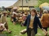 Las entregas de 'El Hobbit' ya tiene títulos