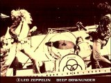 Led Zeppelin-Deep Downunder