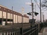 Amtrak 350 in Downtown Royal Oak
