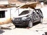 Siria: ribelli colpiscono nel cuore di Damasco