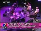 Festival de Tango 2012 (Tango Escenario y Tango Salon) Luna Park