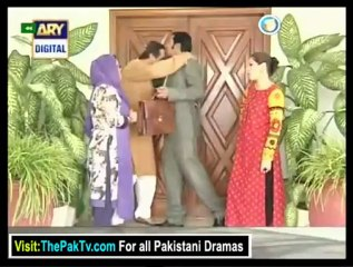 Bulbullay Episode 172