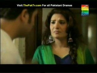 Muhabbat Jai Bhar Main - Episode 1