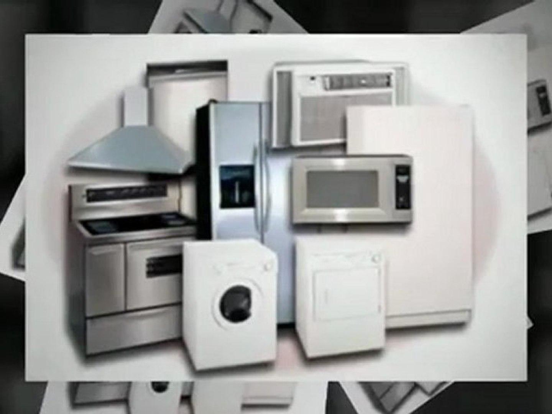 Appliance Repair Santa Clarita Call 415-689-8180