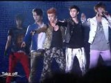 2PM TakeOff - Six Beautiful Days
