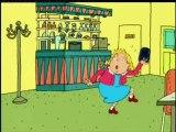 Tom Tom et Nana - La Chasse au bisous