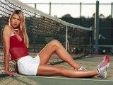 Les plus belles femmes du Sport