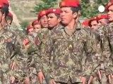 Les forces spéciales américaines suspendent...