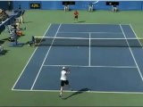 Andy Roddick vs Fabio Fognini Highlights 2012 US Open full match reel