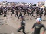 Triathlon Courte Distance 2012 - TV Quiberon 24/7