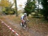 Cyclo Cross La Ferté sous Jouarre 27.11.11
