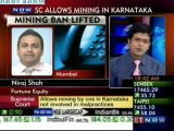 ET Now - SC - Category 'A' Mines to Restart