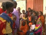 Kenyan Red Cross calls for 'urgent aid' for Ethiopian refugees
