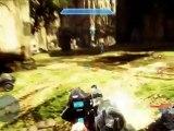 Halo 4 Capture the Flag