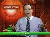 Keiser Report: Kamikaze Banking (E269)
