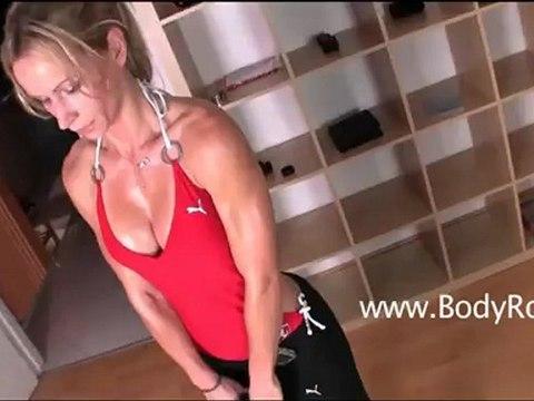 Fitness - XXX Workout