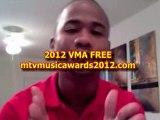 Best Hip-Hop Video 2012 MTV VMA
